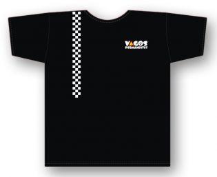 Camisetas de Vagos Permanentes