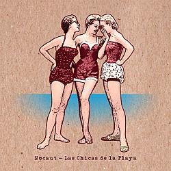 Las Chicas de la Playa